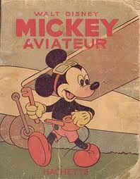 colloque mickey 3